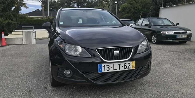 Seat Ibiza 1.2 TDi Eco.Reference DPF (75cv) (5p)