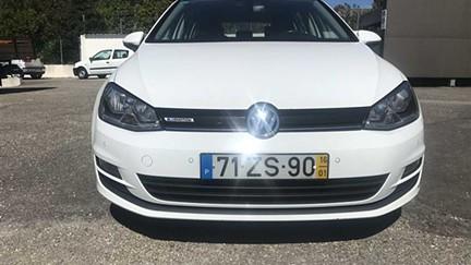 Volkswagen Golf Sportsvan 1.6 TDI Confortline (110cv) (5p)