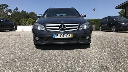 Mercedes-Benz Classe C 220 CDi Executive Aut. (170cv) (5p)