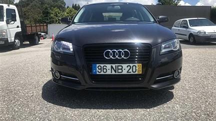 Audi A3 1.6 TDI B.Line Attraction (105cv) (3p)