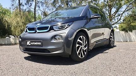 BMW i3 60 AH+ EXA SISTEMA SOM HARMAN/KARDON