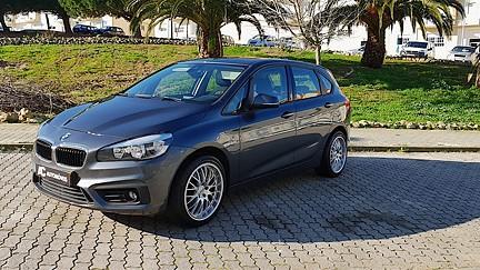 BMW Série 2 Active Tourer X Drive 220d Auto (190cv) (5p)