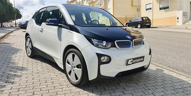 BMW i3 I3 REX 60 AH ( Extensor de autonomia)