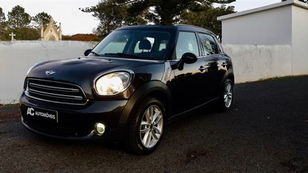 MINI Countryman Cooper D Business Call