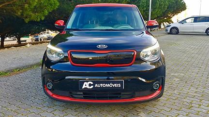 Kia Soul EV (110cv) (5p)