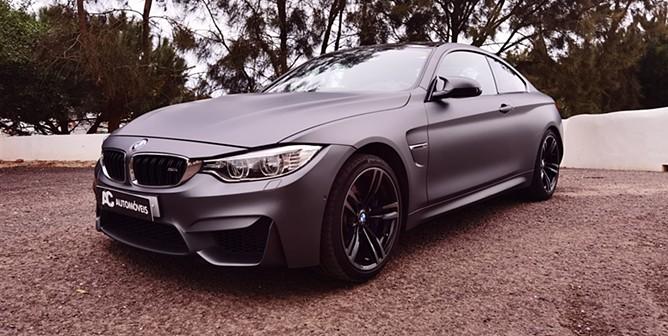 BMW M4 M4 Auto (431cv) (2p)