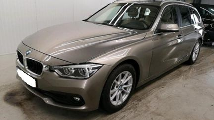 BMW Série 3 320 d Touring EfficientDynamics Line Luxury Auto (163cv) (5p)