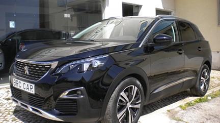 Peugeot 3008 2.0 HDi Allure (150cv) (5p)