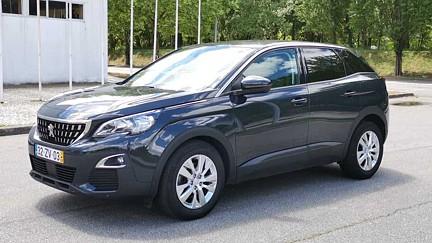 Peugeot 3008 1.6 e-HDi Business Line CMP6 (112cv) (5p)