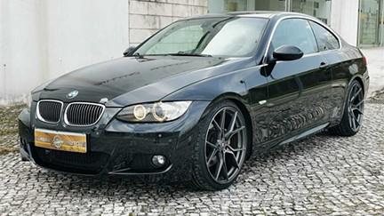 BMW Série 3 330 i (272cv) (2p)