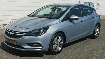 Opel Astra 1.6 CDTI Edition Active (95cv) (5p)