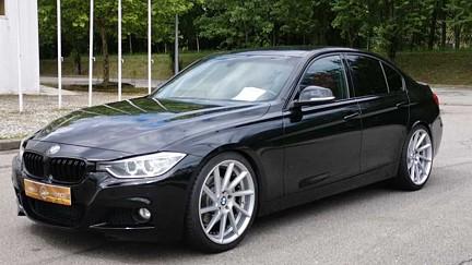 BMW Série 3 330d Sport ///M