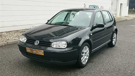 Volkswagen Golf 1.9 TDi 4M Highline (115cv) (5p)