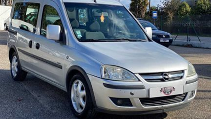 Opel Combo Tour 1.3 CDTi (70cv) (6p)