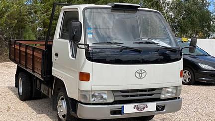 Toyota Dyna 2.8 D 150 LY211LF (83cv) (2p)