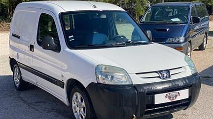 Peugeot Partner 170 C 2.0 HDi (90cv) (4p)