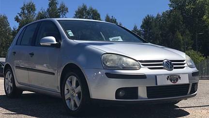 Volkswagen Golf 2.0 TDi Confortline (140cv) (5p)