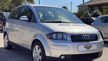 Audi A2 1.4 TDI Advance 90 (90cv) (5p)