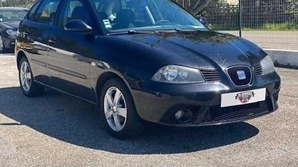 Seat Ibiza 1.2 12V Play (70cv) (5p)