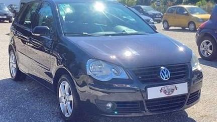 Volkswagen Polo 1.2 Confortline (70cv) (5p)