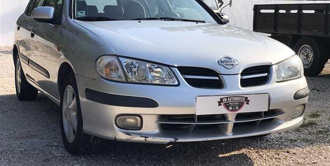 Nissan Almera 1.5 Comfort ABS (90cv) (5p)