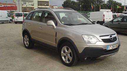 Opel Antara 2.0 CDTi Active-Select (150cv) (5p)