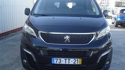 Peugeot Expert 1.6 HDi L1 Voyage (90cv) (5p)