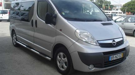 Opel Vivaro 2.0 CDTi L1H1 2.9T 9L (114cv) (5p)