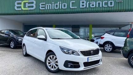 Peugeot 308  SW 1.2 THP STYLE