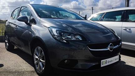 Opel Corsa 1.0 T Dynamic (95) (5p)
