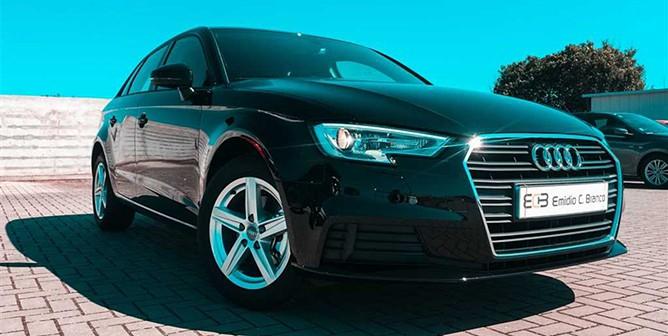 Audi A3 SPORTBACK 1.6 TDI  30