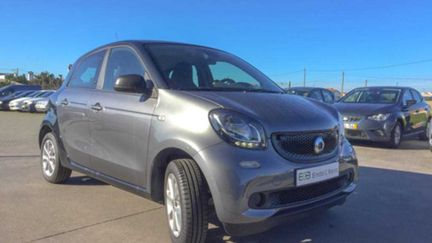 Smart Forfour  0.9 TCE