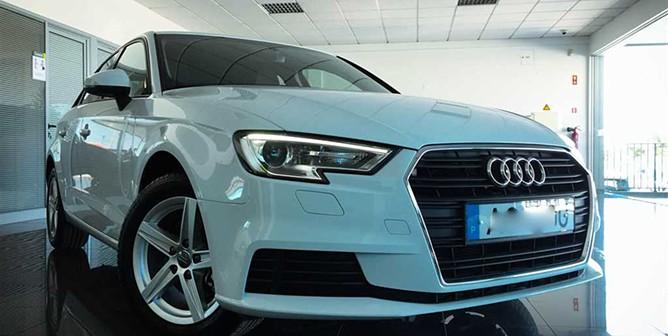 Audi A3 SPORBACK 1.6 TDI