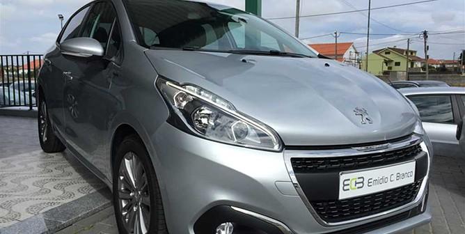 Peugeot 208 208 1.2 style