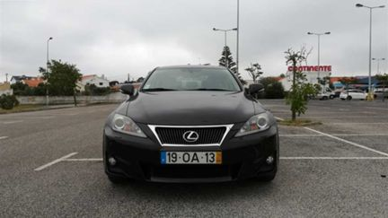Lexus IS 200D Executive