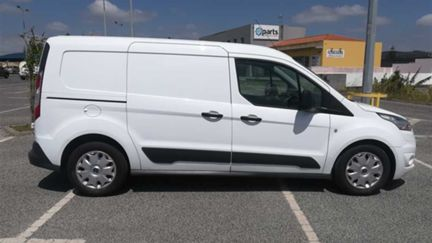 Ford Transit Connect  1.6 95HP L2