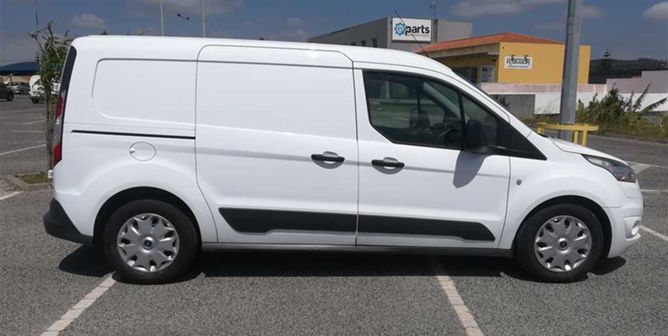 Ford Transit Connect  1.6 95HP L2 (VENDIDA)