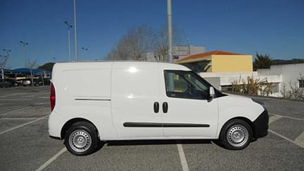 Fiat Doblo 1.6 Multijet Longa
