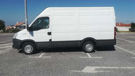 Iveco Daily 35S15 Air Pro 2.3 143HP (VENDIDA)