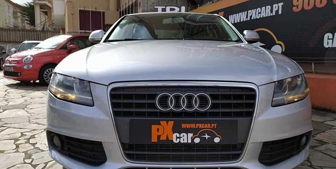 Audi A4 2.0 TDI (140cv) Cx Automatica