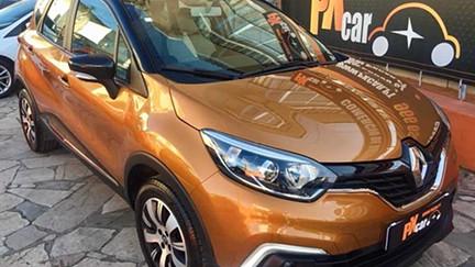 Renault Captur 0.9 TCe 90 Energy Zen (5p) S/S (5Lug)