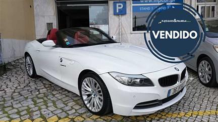 BMW Z4 23 i (204cv) (2p)