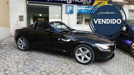 BMW Z4 23 i Auto (204cv) (2p)