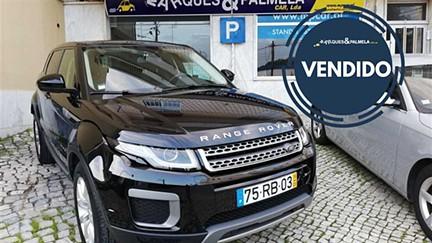 Land Rover Range Rover Evoque 2.0 eD4 SE Dynamic NACIONAL