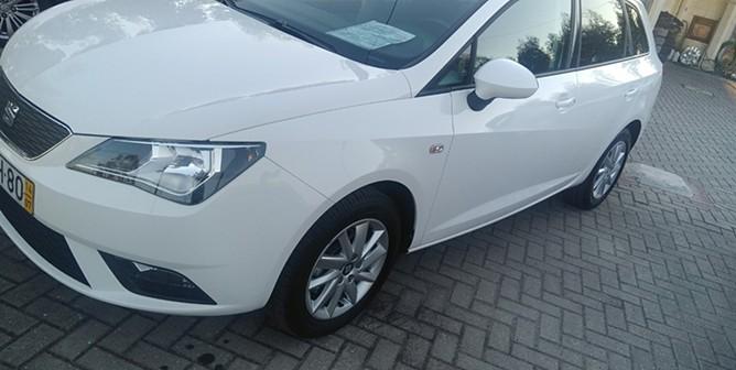 Seat Ibiza ST 1.2 TDi Reference (75cv) (5p)