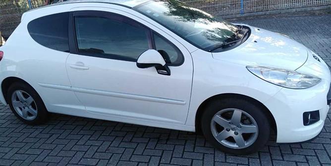 Peugeot 207 1.4 16V Sportium (75cv) (3p)