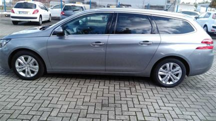 Peugeot 308 SW 1.6 BlueHDi Allure J17 EAT6 (120cv) (5p)
