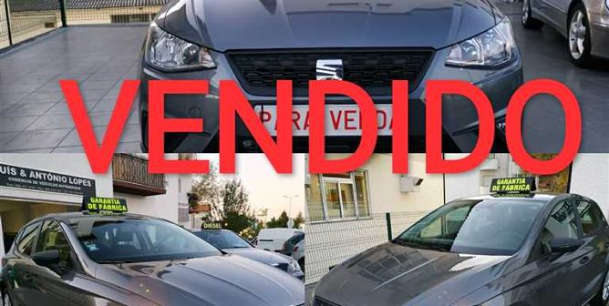 Seat Ibiza 1.6 TDI Reference Plus
