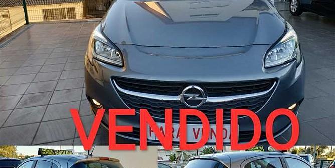 Opel Corsa 1.2 70 120 Anos (70cv) (5p)