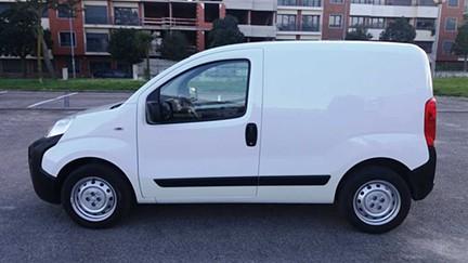 Peugeot Bipper 1.3 HDI (80cv) (5p) (2Lug) - AC - IVA DEDUTÍVEL